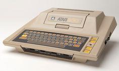 The Atari 400 & 800 are Introduced: 1979 -- Atari releases the Atari 400 & 800 home computers.