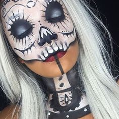 Voodoo Princess @theeemakeupaddict #makeupaddictioncosmetics #makeupaddictionbrushes