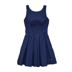 Hollister Co. | Summerland Dress in Blue