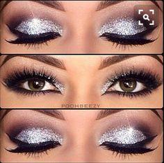 Que te luzcan los ojos