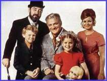 Mr. Sebastian, Buffy, Jodie and Sissy and of course, Brian Keith.