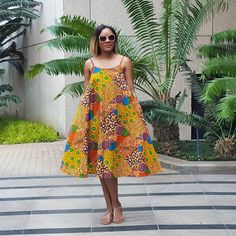 3f8656e76886e Get the look at Kiki's Fashion Boutique in Oysterbay,Haille Selassie Road… African  Dresses