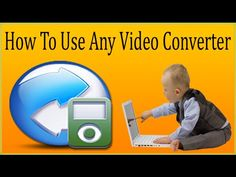How To Use Any Video Converter 5.7.9 | Any Video Converter Conversion/Vi...