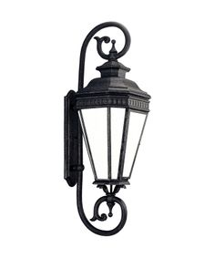 Progress Lighting P5621 71 1 Light Wall Lantern With White Art Gl Gilded Iron By 76 20 From The Manufacturer Pinteres