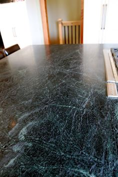 Searching For Ideas... Please Post Pictures Of Your Counter Tops. Thank · Soapstone  CountertopsCounter ...