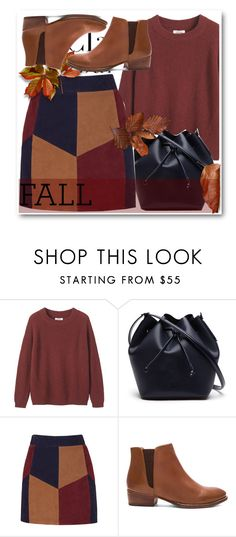 """Suede for Fall"" by fashionchick236 ❤ liked on Polyvore featuring Toast, Lacoste, LaMarque and Seychelles"