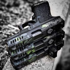 Awesome guns for Awesome shooters Weapons Guns, Guns And Ammo, Rifles, Bushcraft, Glock Mods, Pocket Pistol, Shooting Gear, Cool Guns, Awesome Guns
