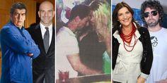 Repercusiones de las fotos de Messi: los famosos se metieron en la polémica http://www.ratingcero.com/c100577