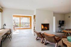 Vakantiehuis Fauvillers Ardennen België - Sauna 8 pers. - 105632-02