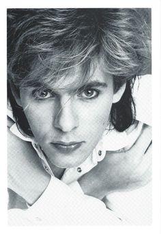 Nick Rhodes ~Duran Duran~