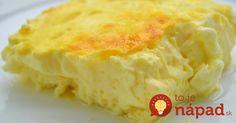 Zabudnite na obyčajnú omeletu vyprážanú na panvici. Čo by ste povedali na delikátnu omeletu s fantastickou náplňou podla vašej chuti pripravenú v…