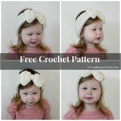 Pale Rose Crochet: Toddler Designs