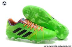 timeless design c26de 87998 Buy TRX FG (Slime Black Zest) Adidas Nitrocharge 1.0