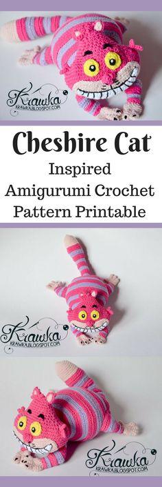 Cheshire Cat Inspire