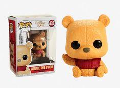 Disney Pop, Disney Winnie The Pooh, Pop Funko Rare, Disney Christopher Robin, Funko Pop Display, Funko Pop Anime, Funko Pop Dolls, Pop Figurine, Pop Toys