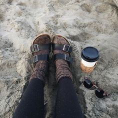 thenorthwestwoman:  It's a chilly morning in Westport. http://ift.tt/1PdlTWW