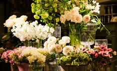 Five Reasons To Use Marietta Florist On Your Occasion