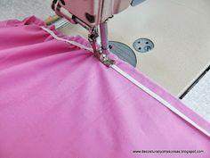 como-coser-elástico TUTORIAL tres métodos
