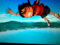 Kaito Kid Saves Conan!! (Detective Conan Movie 14: The Lost Ship in the Sky)HD - YouTube