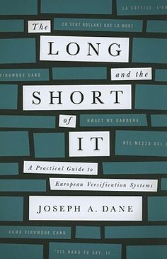 The Long and the Short of It • Cover design by Connie Gabbert