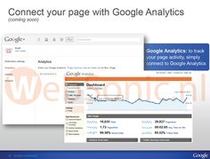 Connect your G+ page with Google Analytics? Makes sense. via State of Search