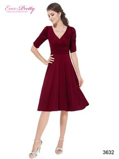 HE03632BD-L1(I <3 this dress, love style, and the color!