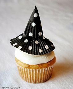 20 Cupcake Liner Crafts | U Create