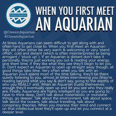 """3,444 Likes, 222 Comments - ♒️♒️♒️⠀⠀⠀⠀⠀AQUARIUS (@classicaquarius) on Instagram: """"#ClassicAquarius #Aquarius"""""""