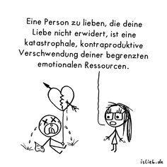 Verschwendung. Is lieb? | #kummer #liebeskummer #tränen #gefühle #islieb