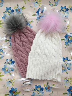 Fun Projects, Ravelry, Headbands, Knitted Hats, Knit Crochet, Diy And Crafts, Winter Hats, Weaving, Beanie