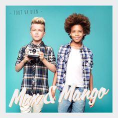 Max et Mango