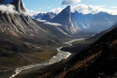 Exciting Disappearing Ice Paleoclimate Investigations On Baffin Island and also Baffin Island In Canada | Goventures.org