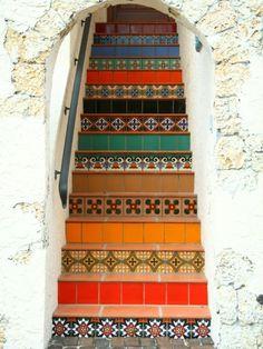 Unique Staircase Ideas via Design Fixation