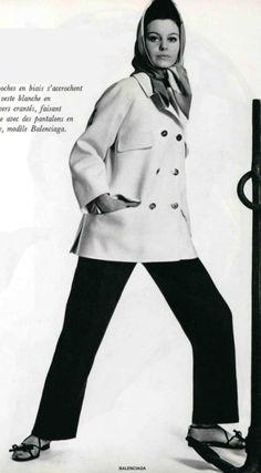 1966 Balenciaga