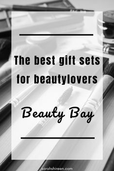 The best beauty gift sets on Beauty Bay! Check out this beauty gift guide if you're looking for the perfect gift for a beauty lover! Beauty Junkie, Makeup Junkie, Anastasia Beverly Hills Palette, Glow Palette, Flight Attendant Life, Beauty Bay, Makeup Lovers, Gift Sets, How To Apply Makeup