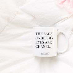 Feeling a little sassy? This is the perfect mug for you! - 11 oz. ceramic mug…