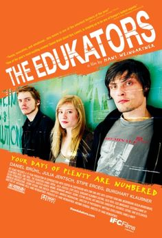 Watch The Edukators full movie online free. Description from searchputlockermovies.com. I searched for this on bing.com/images