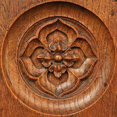 Wood Carving | Fresh Farmhouse