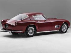 1956 Ferrari 250 GT Tour-de-France