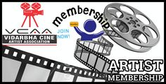 Artist membership is government approved . with the help of membership card artist can get work at cinema and TV and Artist Card at your door step... Now in easy way you can get registered Artist 's Card from Govt. Regd. Cine Association - from Nagpur Vidarbha cine artist association. You can make payment by cash /online banking deposit. to help to know the procedure, fee, from where and how they can get an artist card. Contact us on Vidarbha cine artist association 5th Floor,Vitthal Rukhm