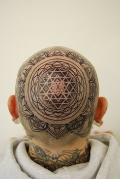 ₪ The Tattoo Touch ₪  Mark Gibson, Monki Do Tattoo Studio, Belper, Derbyshire, UK