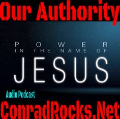 "Our Authority in Jesus   Listen to ""Our Authority in Jesus"" on Spreaker.  I often ask #QuestionsThatRock on social media. This comes from a question that got me to praying about our Authority in Jesus. Seeking the Truth; John 14:6 Gotta go through Jesus; John 16:13 Spirit of Truth guides; It is written;Facebook Question Here; Author and Authority; Challenging our beliefs; Appealing to authority; Luke 6:45 out of the heart;Ryan Denlinger HERE; Psalm 119:11 the Word should come out; 2 Cor 2:11…"