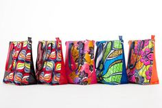 by Alain Niava  #Zabbadesigns #africantrends #Africanbags