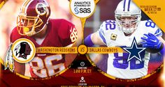 #WASvsDAL Preview Powered By SAS