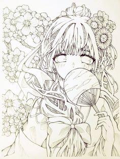 Manga Art, Anime Art, Lineart Anime, Anime Dancer, Architecture Drawing Art, Studio Ghibli Art, Anime Poses Reference, Art Drawings Sketches Simple, Drawing Base