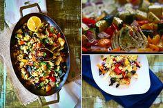 #FoodRecipes #Roasted #Veggie #Quinoa #Salad http://food-recipes-4-all.blogspot.com