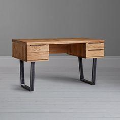 Buy John Lewis Calia Desk Online at johnlewis.com
