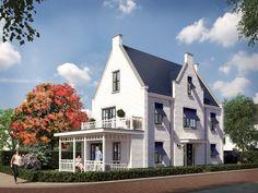 The 25 best statig witte villa images on pinterest dream homes