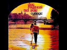 Collage - Due ragazzi nel sole (1976) Collage, Album, Songs, World, Youtube, Movie Posters, Watch, Information Technology, Raisin