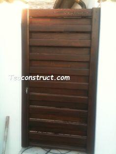 Modele porti din lemn Furniture, Home Decor, Home, Decoration Home, Room Decor, Home Furnishings, Home Interior Design, Home Decoration, Interior Design